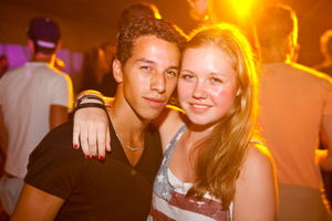 foto Dream Village, 15 september 2012, Sportpark Heihoef, Oosterhout #733566