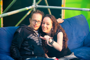 foto Dream Village, 15 september 2012, Sportpark Heihoef, Oosterhout #733567
