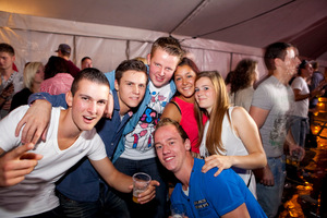 foto Dream Village, 15 september 2012, Sportpark Heihoef, Oosterhout #733570