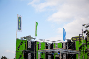 foto Dream Village, 15 september 2012, Sportpark Heihoef, Oosterhout #733574