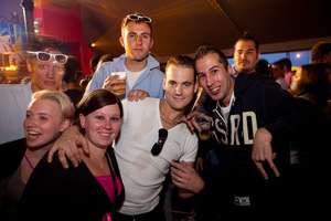 foto Dream Village, 15 september 2012, Sportpark Heihoef, Oosterhout #733575