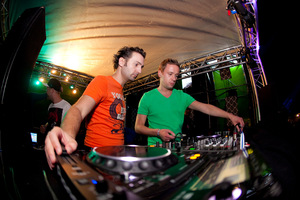 foto Dream Village, 15 september 2012, Sportpark Heihoef, Oosterhout #733576