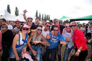 foto Dream Village, 15 september 2012, Sportpark Heihoef, Oosterhout #733585