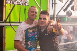 foto Dream Village, 15 september 2012, Sportpark Heihoef, Oosterhout #733589