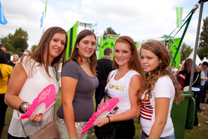 foto Dream Village, 15 september 2012, Sportpark Heihoef, Oosterhout #733592