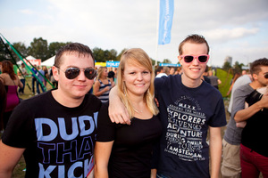 foto Dream Village, 15 september 2012, Sportpark Heihoef, Oosterhout #733595