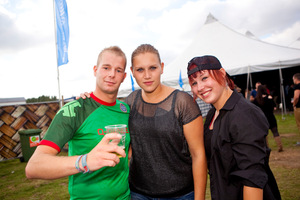 foto Dream Village, 15 september 2012, Sportpark Heihoef, Oosterhout #733600