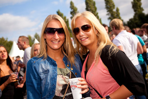 foto Dream Village, 15 september 2012, Sportpark Heihoef, Oosterhout #733602