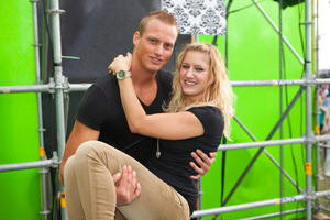 foto Dream Village, 15 september 2012, Sportpark Heihoef, Oosterhout #733604