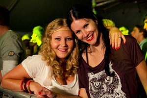foto Dream Village, 15 september 2012, Sportpark Heihoef, Oosterhout #733607