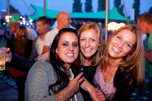 foto Dream Village, 15 september 2012, Sportpark Heihoef, Oosterhout #733608
