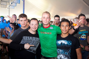 foto Dream Village, 15 september 2012, Sportpark Heihoef, Oosterhout #733611