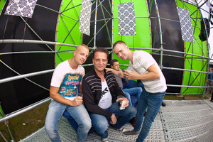 foto Dream Village, 15 september 2012, Sportpark Heihoef, Oosterhout #733615