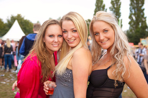 foto Dream Village, 15 september 2012, Sportpark Heihoef, Oosterhout #733616