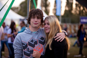 foto Dream Village, 15 september 2012, Sportpark Heihoef, Oosterhout #733619