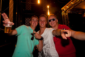 foto Dream Village, 15 september 2012, Sportpark Heihoef, Oosterhout #733620