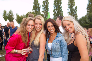 foto Dream Village, 15 september 2012, Sportpark Heihoef, Oosterhout #733626
