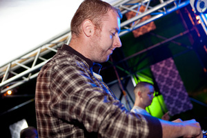 foto Dream Village, 15 september 2012, Sportpark Heihoef, Oosterhout #733634