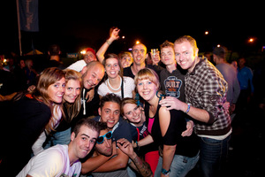 foto Dream Village, 15 september 2012, Sportpark Heihoef, Oosterhout #733635