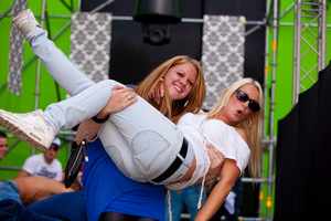 foto Dream Village, 15 september 2012, Sportpark Heihoef, Oosterhout #733636
