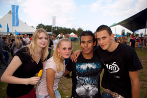 foto Dream Village, 15 september 2012, Sportpark Heihoef, Oosterhout #733639