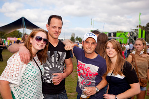 foto Dream Village, 15 september 2012, Sportpark Heihoef, Oosterhout #733647