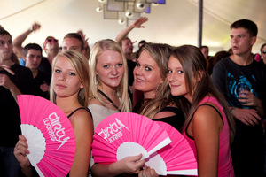 foto Dream Village, 15 september 2012, Sportpark Heihoef, Oosterhout #733648