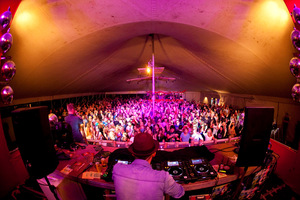 foto Dream Village, 15 september 2012, Sportpark Heihoef, Oosterhout #733652