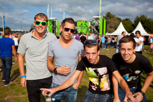 foto Dream Village, 15 september 2012, Sportpark Heihoef, Oosterhout #733653