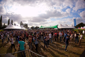 foto Dream Village, 15 september 2012, Sportpark Heihoef, Oosterhout #733656
