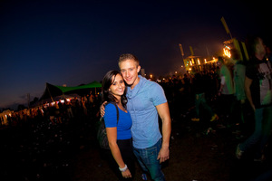 foto Dream Village, 15 september 2012, Sportpark Heihoef, Oosterhout #733657