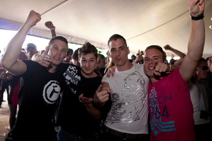 foto Dream Village, 15 september 2012, Sportpark Heihoef, Oosterhout #733659
