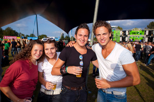 foto Dream Village, 15 september 2012, Sportpark Heihoef, Oosterhout #733666
