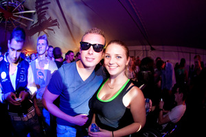 foto Dream Village, 15 september 2012, Sportpark Heihoef, Oosterhout #733667