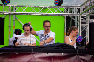 foto Dream Village, 15 september 2012, Sportpark Heihoef, Oosterhout #733669