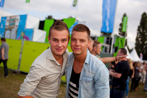 foto Dream Village, 15 september 2012, Sportpark Heihoef, Oosterhout #733671