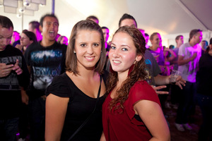 foto Dream Village, 15 september 2012, Sportpark Heihoef, Oosterhout #733673