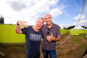 foto Dream Village, 15 september 2012, Sportpark Heihoef, Oosterhout #733677