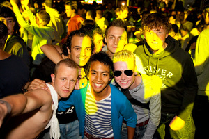 foto Dream Village, 15 september 2012, Sportpark Heihoef, Oosterhout #733679