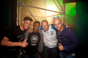 foto Dream Village, 15 september 2012, Sportpark Heihoef, Oosterhout #733681