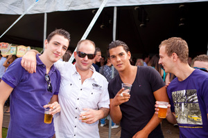 foto Dream Village, 15 september 2012, Sportpark Heihoef, Oosterhout #733682