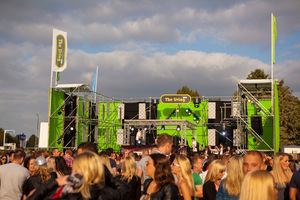 foto Dream Village, 15 september 2012, Sportpark Heihoef, Oosterhout #733683