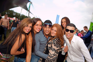 foto Dream Village, 15 september 2012, Sportpark Heihoef, Oosterhout #733691
