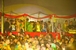 foto Dream Village, 15 september 2012, Sportpark Heihoef, Oosterhout #733692