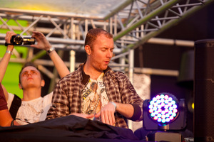 foto Dream Village, 15 september 2012, Sportpark Heihoef, Oosterhout #733696