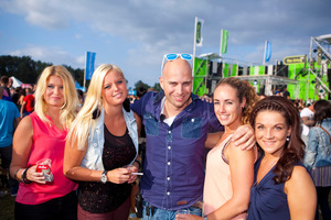 foto Dream Village, 15 september 2012, Sportpark Heihoef, Oosterhout #733700