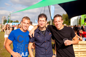 foto Dream Village, 15 september 2012, Sportpark Heihoef, Oosterhout #733705