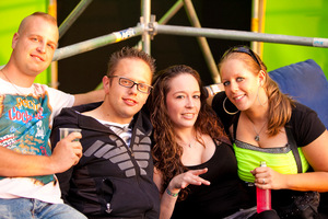 foto Dream Village, 15 september 2012, Sportpark Heihoef, Oosterhout #733708