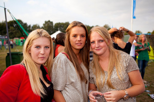 foto Dream Village, 15 september 2012, Sportpark Heihoef, Oosterhout #733710