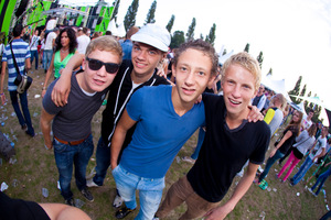 foto Dream Village, 15 september 2012, Sportpark Heihoef, Oosterhout #733712